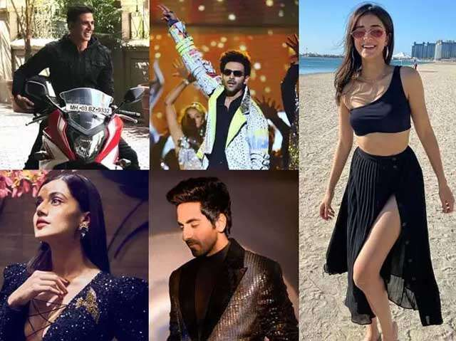 Bollywood stars to feature in a song about coronavirus.