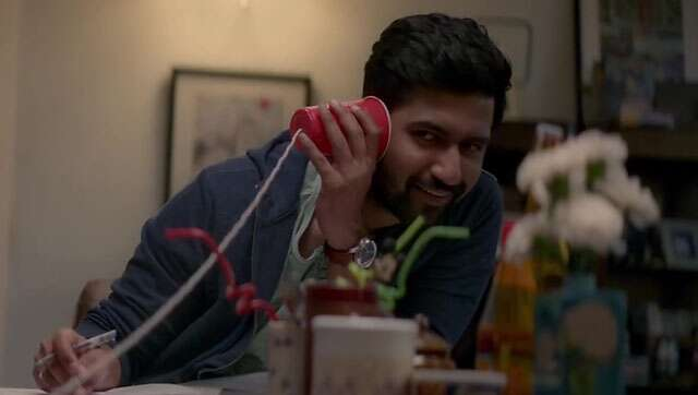 Review of Vicky Kaushal's film Bhoot: Part One-The Haunted S