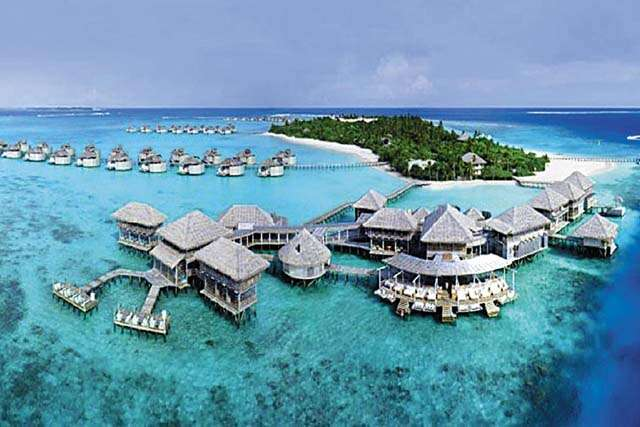 Three destinations to explore with Partner