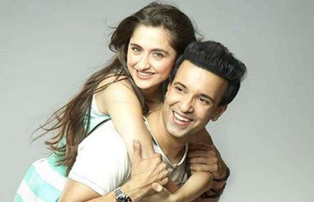 How Aamir Ali & Sanjeeda Shaikh Celebrate Valentine's Day