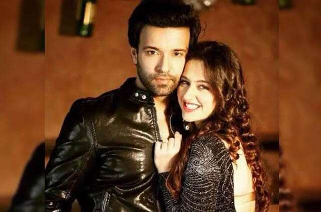 How Aamir Ali & Sanjeeda Shaikh Celebrate Valentine's Day