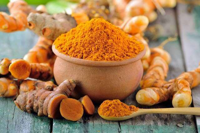 Turmeric in treatment of cancer