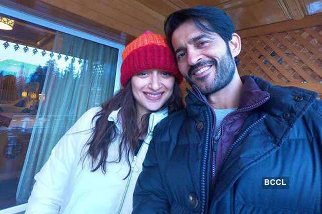 How Gauri and Hiten Tejwani Celebrate Valentine's Day