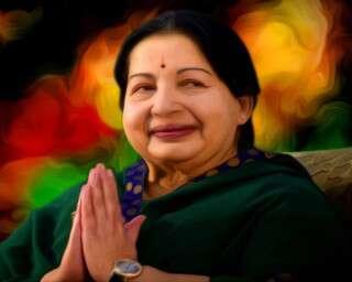 जयललिता (1948-2016): एक थी अम्मा...
