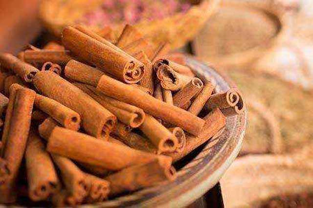 Best spice-infused drinks for weight loss