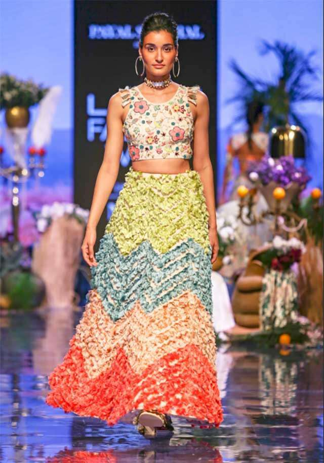 Bridal trends to be followed in the year 2020