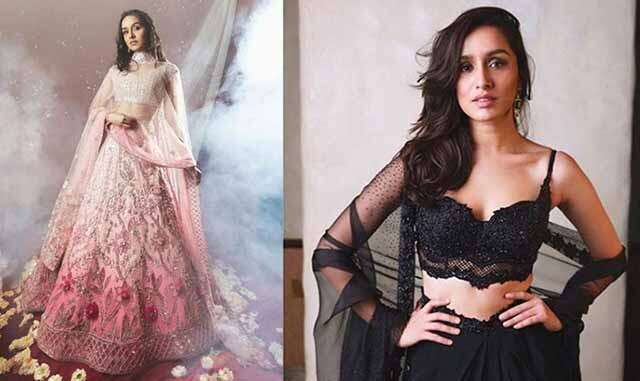 Some Ideas for you from Shraddha Kapoor wedding diaries