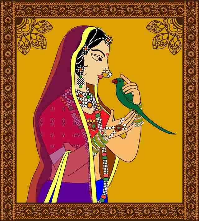 Acharya Chatursen's Story Namaloom-si ek khata