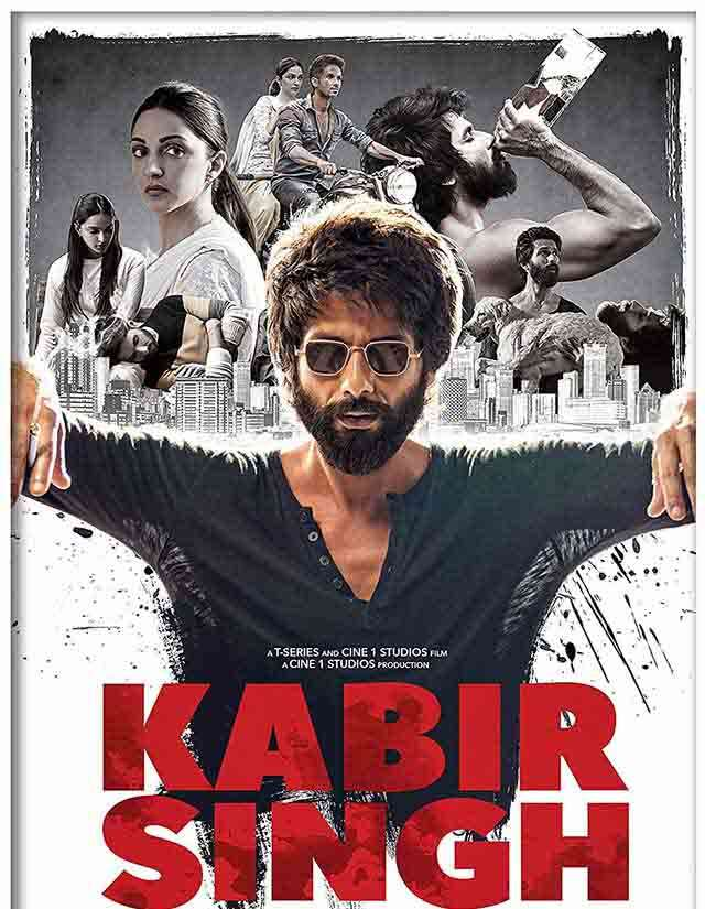 Top 15 Bollywood movies of 2019