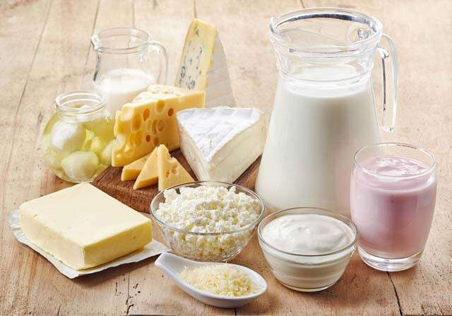 Milk and Milk Products Help in Boosting Your Immunity