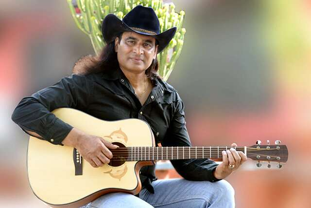 Things you must know about Bobby Cash the Indian Cowboy