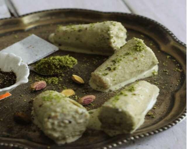 डिज़र्ट रेसिपी: मसाला चाय कुल्फ़ी