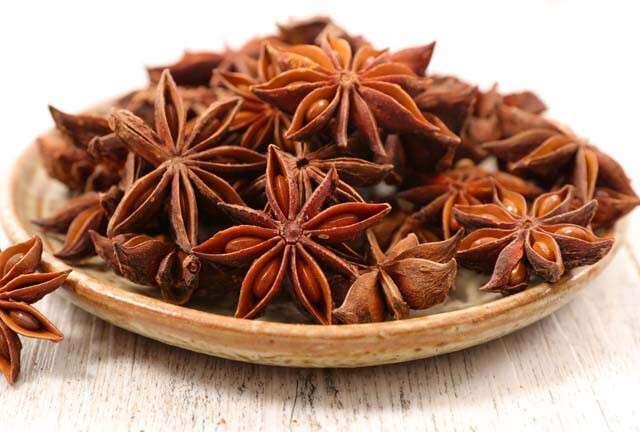 चक्रफूल (स्टार एनाइस) के पांच फ़ायदे