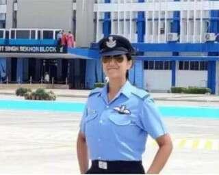 मिलें महाराष्ट्र की पहली महिला फ़ाइटर पायलेट: नागपुर की अंतरा मेहता से