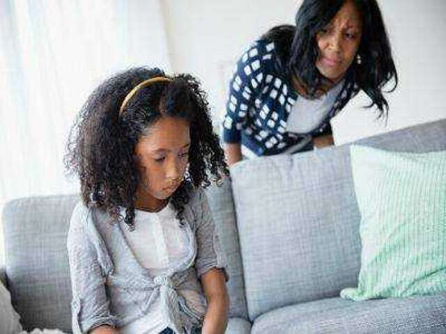 Why it is necessary to say sorry to kids?