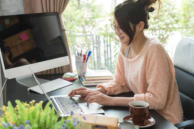 Do's and Don'ts When Working From Home