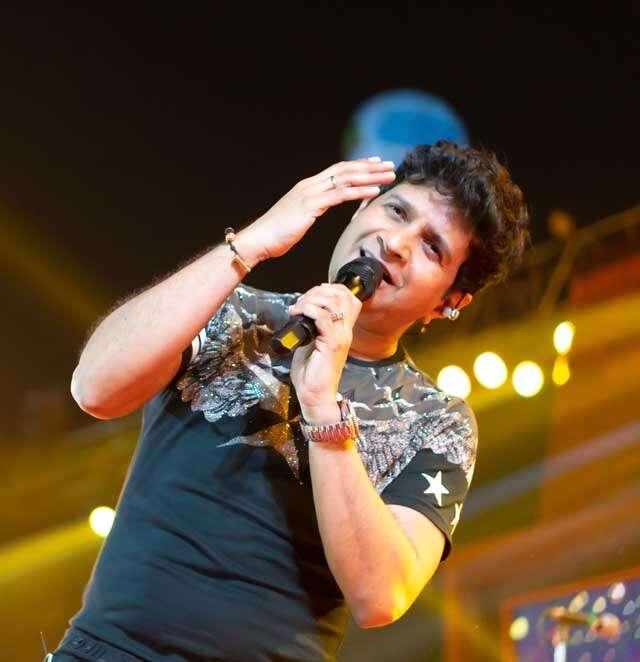 Singer KK latest interview