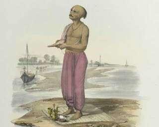 कसबे का आदमी: कमलेश्वर की कहानी