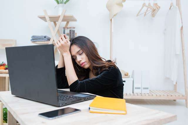 5 Ways To Cope With Sleep Disturbances While Working From Home