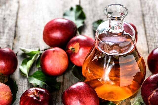 Benefits of having apple cider vinegar