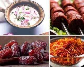 इम्यूनिटी बूस्टर का काम करती हैं ईद के व्यंजनों में इस्तेमाल होनेवाली ये सामग्रियां