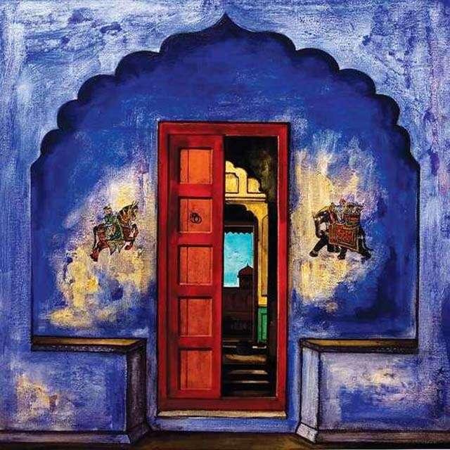 Story Raja Nirbansiya by Kamleshwar