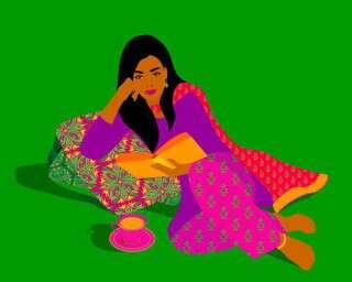 अनुपमा का प्रेम: शरतचंद्र की कहानी