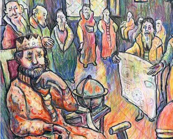 तीन प्रश्न: लेव तॉलस्तॉय की कहानी
