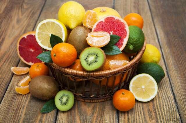 वजन घटाने के तरीके में 7खट्टे फल