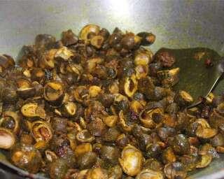 झारखंड का ख़ास व्यंजन: रुगड़ा