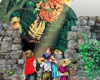 स्वार्थी राक्षस: ऑस्कर वाइल्ड की कहानी
