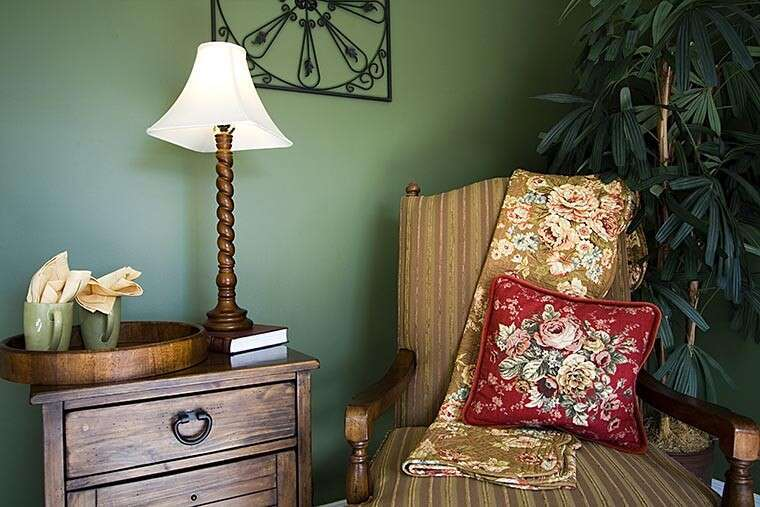 Make your reading corner comfy with these things