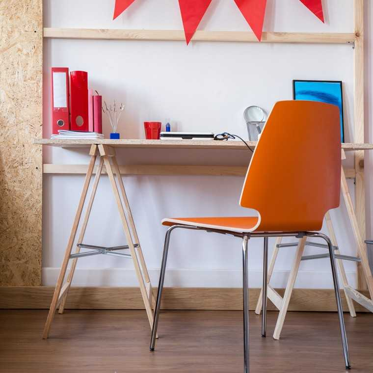 Simple ideas to decorate your office
