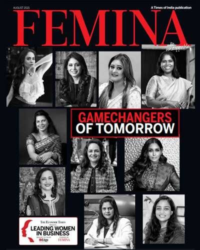 femina-issue1 cover