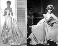 How to dress like a vintage Hollywood beauty