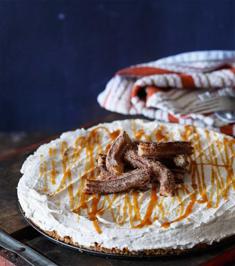 These hybrid desserts will blow your mind