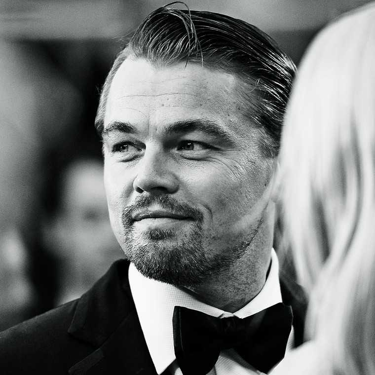 LEONARDO DICAPRIO Leo has come a long way from that chocolate boy avatar from Titanic. As he's matured, he's begun to look better and better, garnering an even wider fan club; his sheer brilliance as an actor may also have a lot to do with it. That he