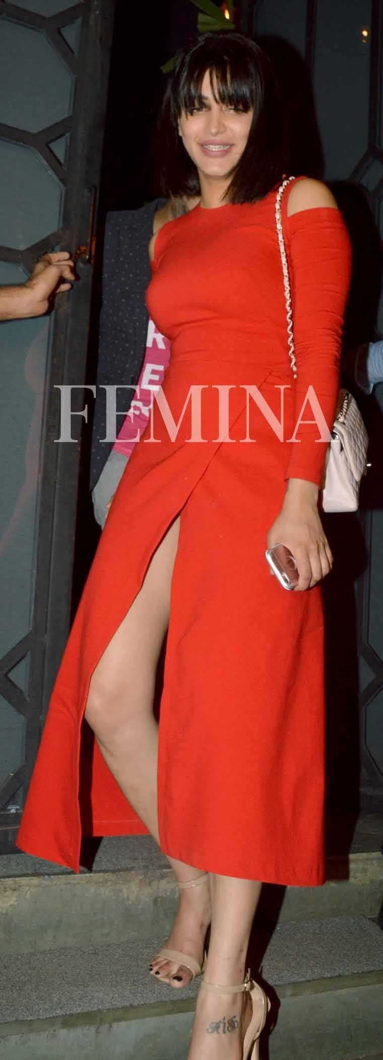 The Dress That Will Replace The Lbd Femina In