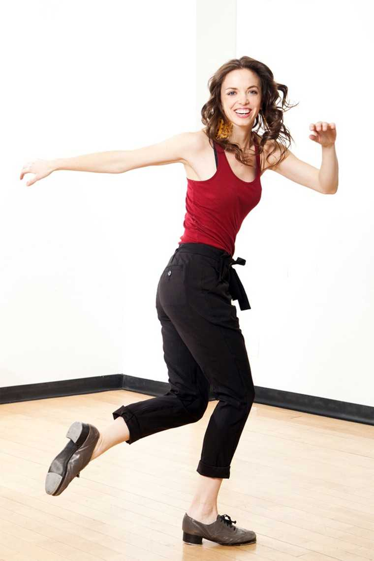 Dance styles for a fit and toned body | Femina.in
