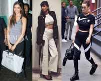 Deepika, Kareena and Bella love the athleisure trend