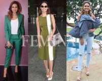 Fashion file: Esha Gupta's top looks