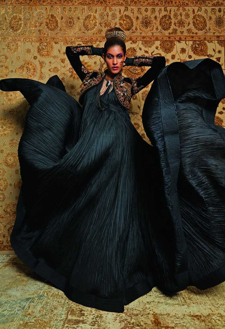 Rohit-bal-indian-bridal-designer