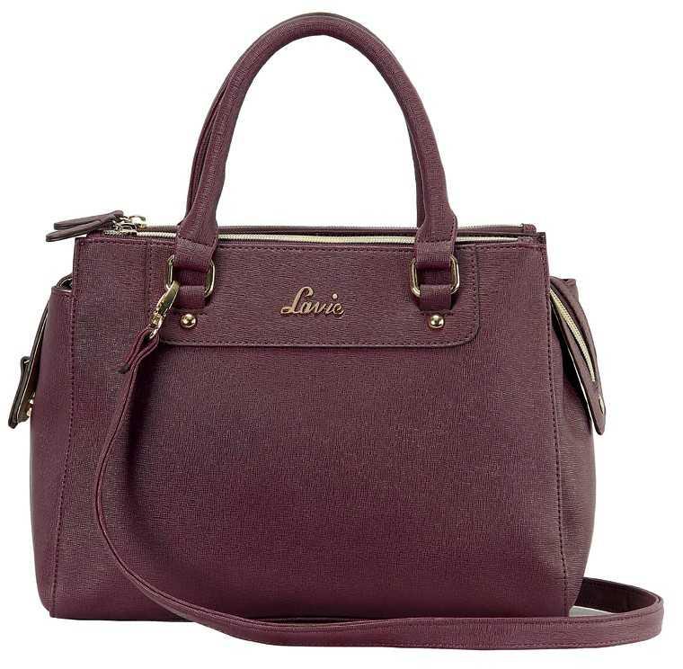 Leather-bag-Lavie