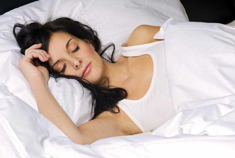 satin or silk pillowcase hair