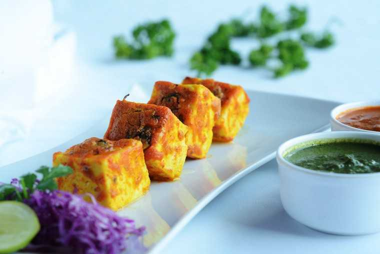 Chef's Special Paneer