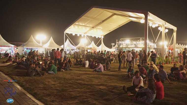 Grub Fest, Pune