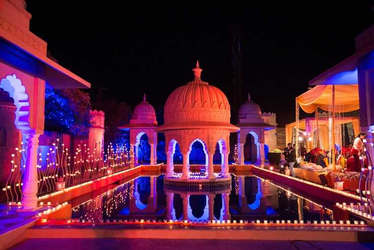 Jaipur-India-wedding