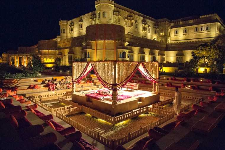 Jaisalmer-India-wedding