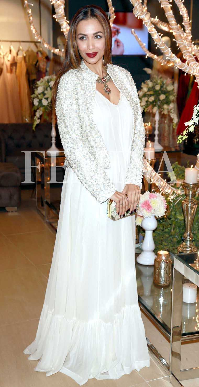 Malaika-Arora-Khan-white-gown-party-dressing-ideas