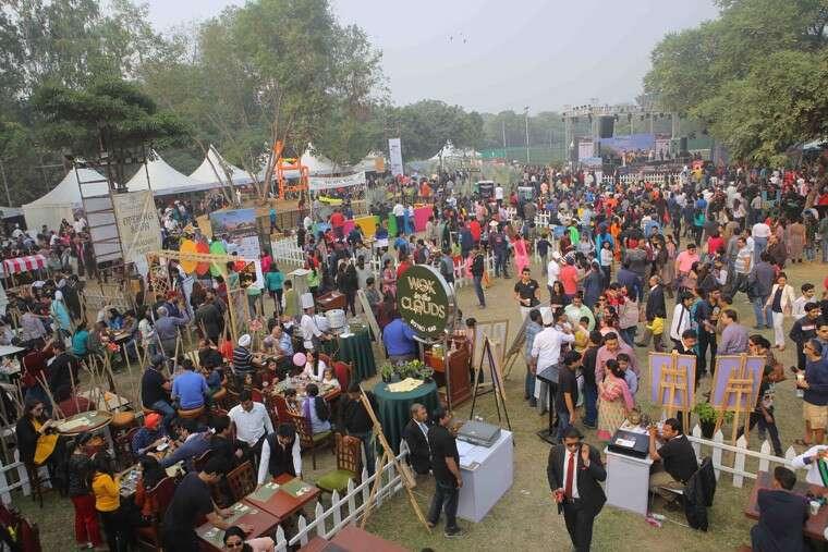 New Delhi Palate Fest